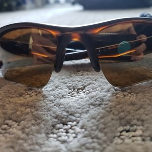 Oakley Half Jacket XLJ Sunglasses, Rare!